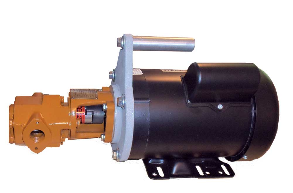 Oil Transfer Pump Bulk Oil Transfer Pump