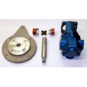 WVO Pump Kit for Oil Transfer Electric Motor