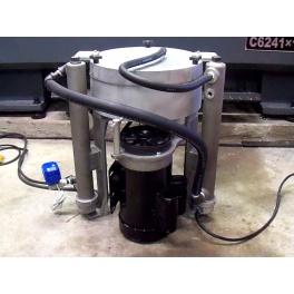 Ultra 6000+G Programmable Centrifuge
