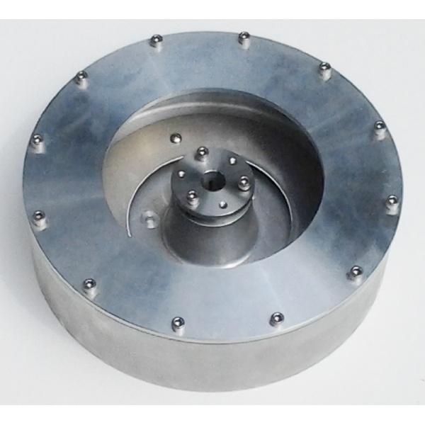 Centrifuge Bowl Us Filtermaxx