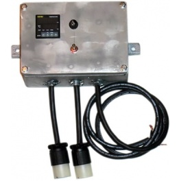 Economy Variable Speed Programmable Controller