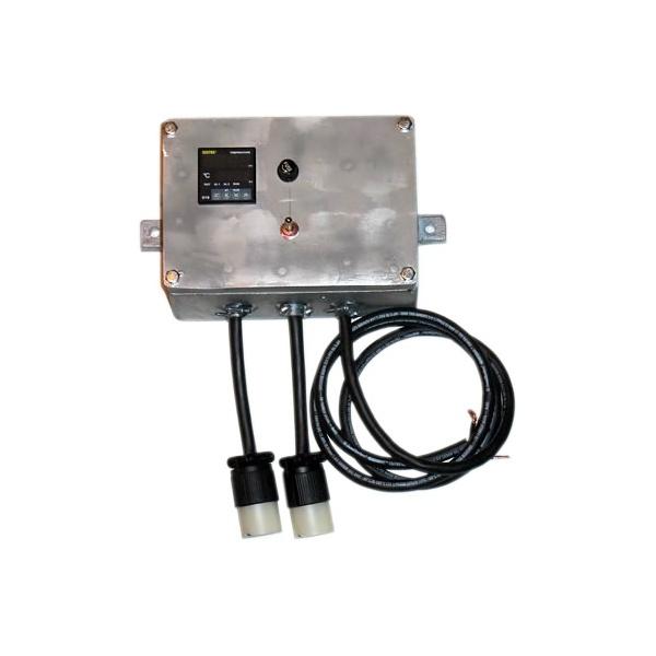 2400g Programmable Centrifuge Us Filtermaxx