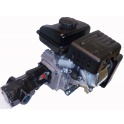 24 GPM Gas powered WVO Waste Motor Oil Pump