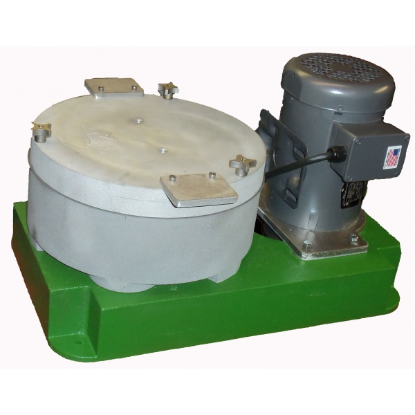 Automatic Bench Top Wvo Oil Centrifuge Us Filtermaxx
