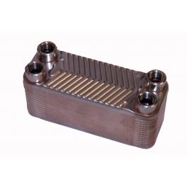 Flat Plate Heat Exchanger