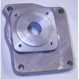 Gasoline Motor Mount for Oil Transfer Gear Pump