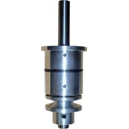 Rebuild Centrifuge Spindle
