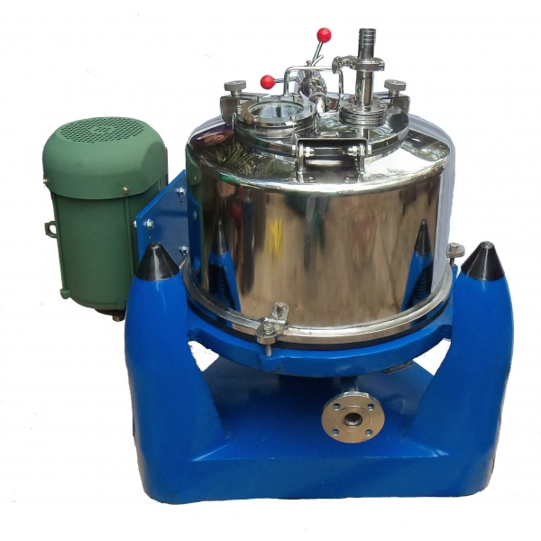 Algae biodiesel wvo motor oil centrifuge for Waste motor oil to diesel