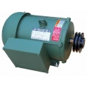 3 hp 1 phase High Torque Centrifuge Motor