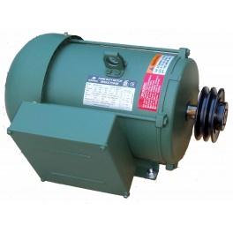 3 hp 1 phase High Torque Centrifuge Motor