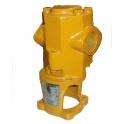 Oil Transfer Pump WVO-WMO Gear Pump