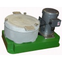 Bench Top WVO Oil Centrifuge