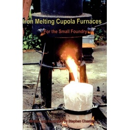 Iron Melting Cupola Furnaces