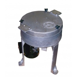 Algae Centrifuge 2400 G 120 volts