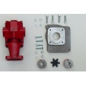 WVO Pump Kit for oil transfer GAS Engine