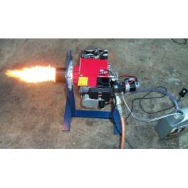 200,000 BTU Waste Oil Burner