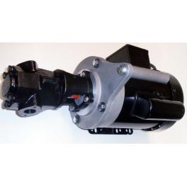 24 GPM WVO Pump - Waste Motor Oil Pump
