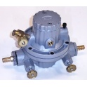 Diaphragm Pump - Centrifuge Feed Pump