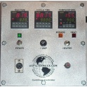 Variable  Heater Wattage Programmable Controller