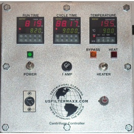 Deluxe Programmable Controller