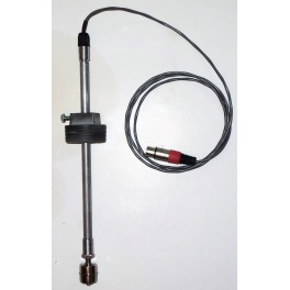 Adjustable Tank Level Sensor for Automatic Shut Off