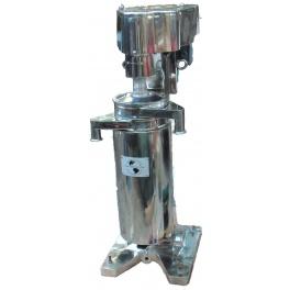 High Speed Cylinder Centrifuge