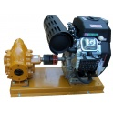 200 GPM Oil Transfer Pump