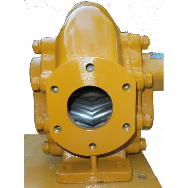 Transfer Pump: Oil Transfer Pump With Filter