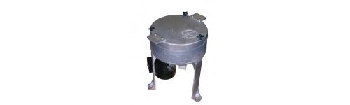 WVO Centrifuge - Waste Vegetable Oil Centrifuge