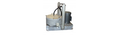 WMO Centrifuge - Waste Motor Oil Centrifuge