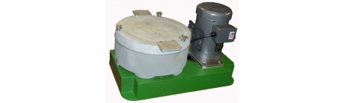 WVO Waste Motor Oil Algae Centrifuges