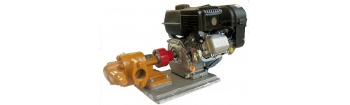 WVO Pumps, Waste Motor Oil Pumps, Oil Transfer pumps, Industrial Oil Pumps
