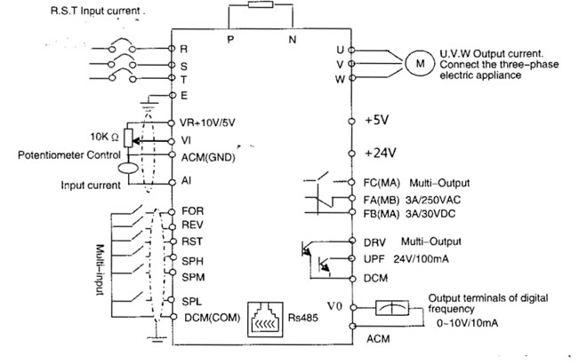 Basic 12v Motor Speed Controllers Using 2n3055 likewise H 1 besides Nokia 5110 Arduino Wiring Diagram moreover 14 Vfd Programming furthermore M Arduino Uno Pin Diagram In. on wiring a potentiometer for motor